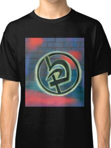 Krav Maga Graffiti Classic T-Shirt