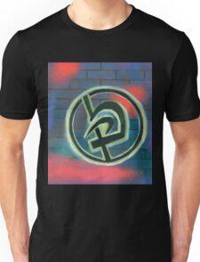 Krav Maga Graffiti Unisex T-Shirt