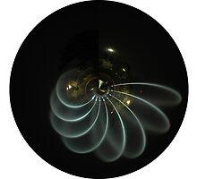 Parabolic Fountain by muz2142