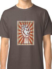 Online Activist Classic T-Shirt