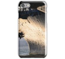 USS Midway 2 iPhone Case/Skin