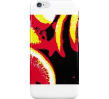 Sliced Oranges iPhone Case/Skin