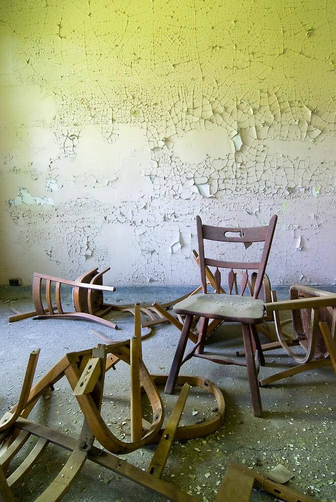 chairs by rob dobi