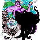 Ursula by adamwham