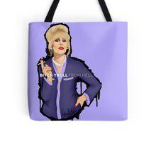 Patsy Stone Tote Bag