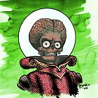 MARS ATTACKS!! by mrbones