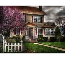 Spring Weather Photographic Print