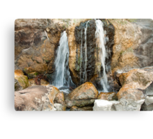 Waterfall Beach, Denmark, Western Australia #2 Canvas Print