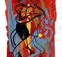Tango 10 by John Douglas