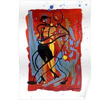Tango 10 Poster