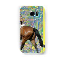 Two dudes Samsung Galaxy Case/Skin