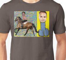 Two dudes Unisex T-Shirt