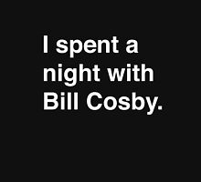 Bill Cosby Sleepover Unisex T-Shirt