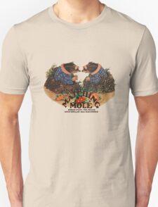 Matching Mole Self Titled T-Shirt