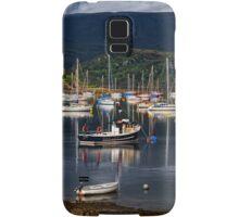 Tighnabruaich sailing club 2 Samsung Galaxy Case/Skin