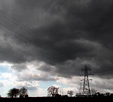 Pylon Sky by Artway