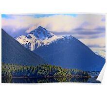 Juneau, Alaska Poster