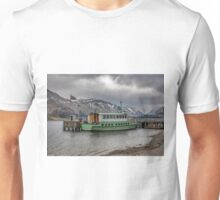 Tourist Boat at Glennridding T-Shirt