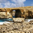 The Azure Window  by HelenBanham