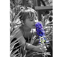 Breath Of Fresh Air Photographic Print