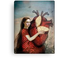 Only for You Metal Print