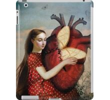 Only for You iPad Case/Skin