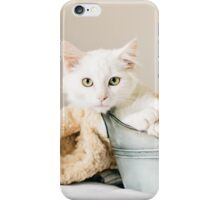 Griffin - Animal Rescue Portraits iPhone Case/Skin