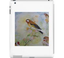 SUMMERTIME FEAST iPad Case/Skin