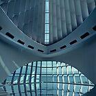 Milwaukee Art Museum  by Karissa Schulten