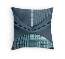 Milwaukee Art Museum  Throw Pillow
