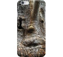 The Ogre iPhone Case/Skin