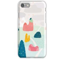 Rocky Road iPhone Case/Skin