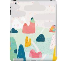 Rocky Road iPad Case/Skin