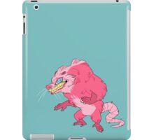 MANimal iPad Case/Skin