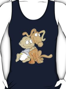 Tommy from Rugrats T-Shirt