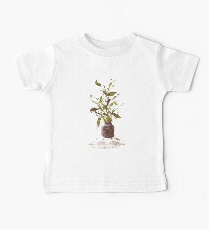 A Writer's Ink Baby Tee