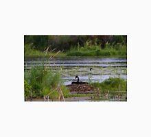 Black Swan Nesting Unisex T-Shirt