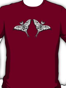 Mirror Moth T-Shirt