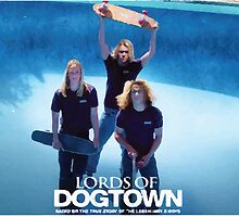 Lords of Dogtown by djcc