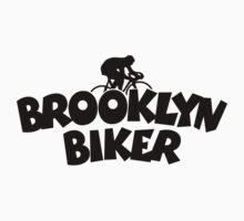Brooklyn Biker Kids Tee