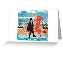 SOME ARE BETTER. Greeting Card