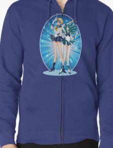 Sailor Uranus and Neptune T-Shirt