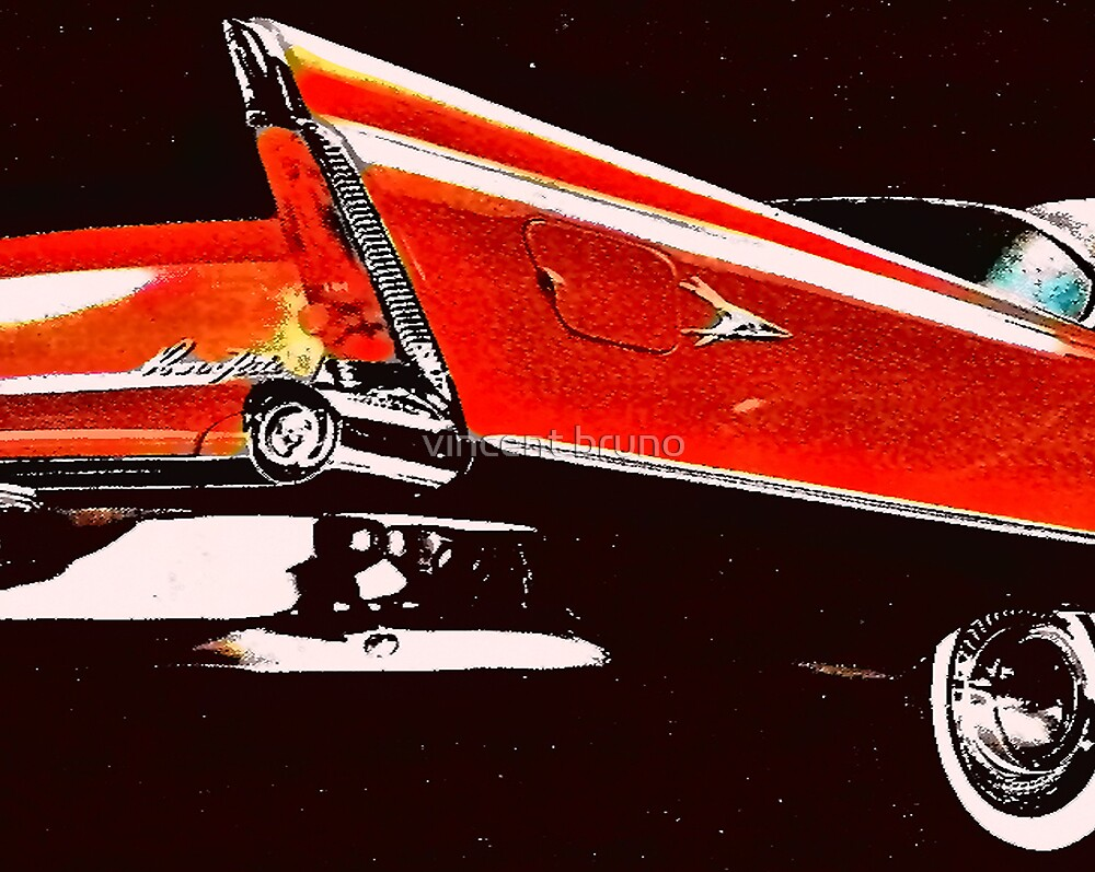 plymouth power flite by vincent bruno