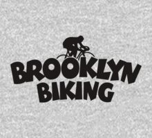 Brooklyn Biking Kids Clothes