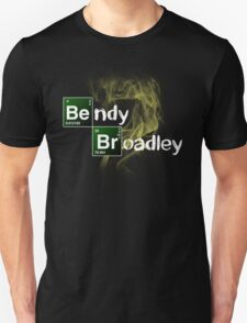 Personalised Breaking bad  (message me your name req. before ordering) T-Shirt