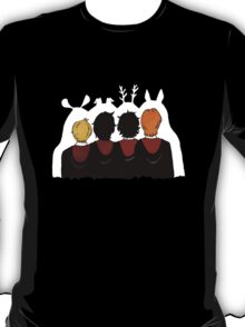 The Marauders Ears T-Shirt