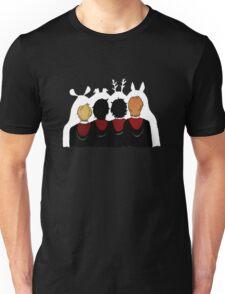 The Marauders Ears Unisex T-Shirt