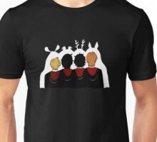 The Marauders Ears Unisex T-Shirt