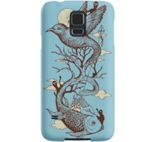 Escape from Reality Samsung Galaxy Case/Skin