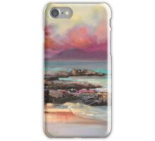 Harris Rocks iPhone Case/Skin